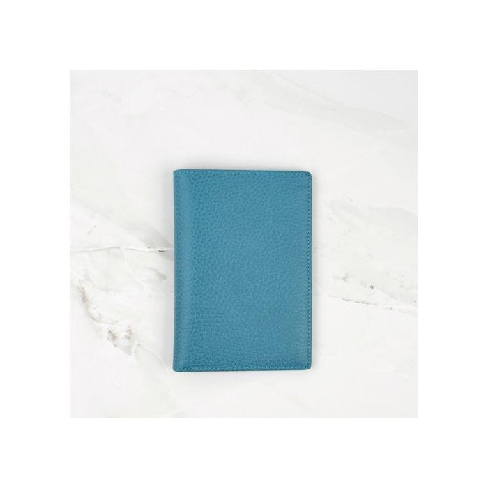 Turquoise Pebble Grain