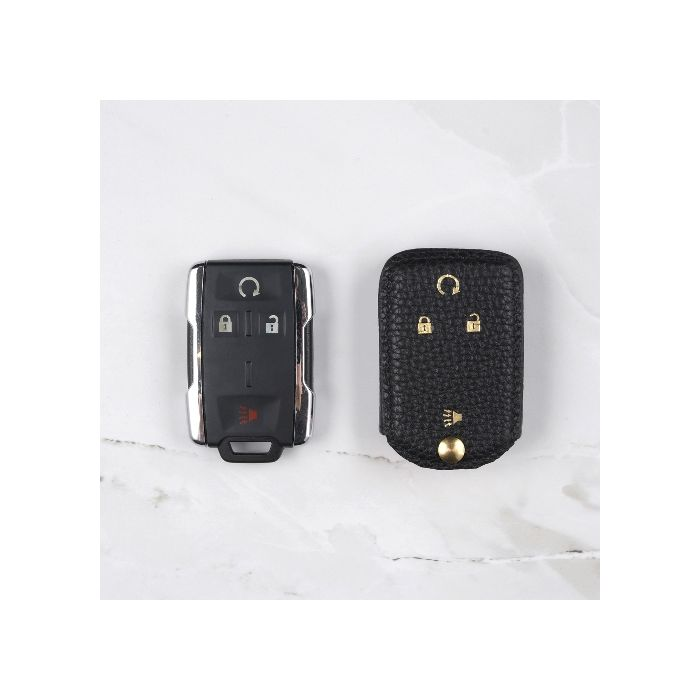 Custom Fit Most Chevrolet Keys