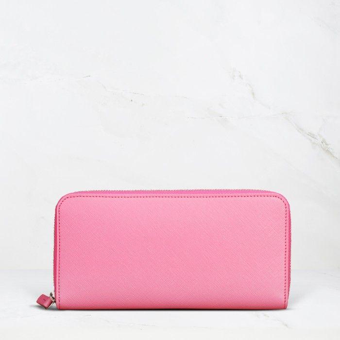 Zippy Long Wallet