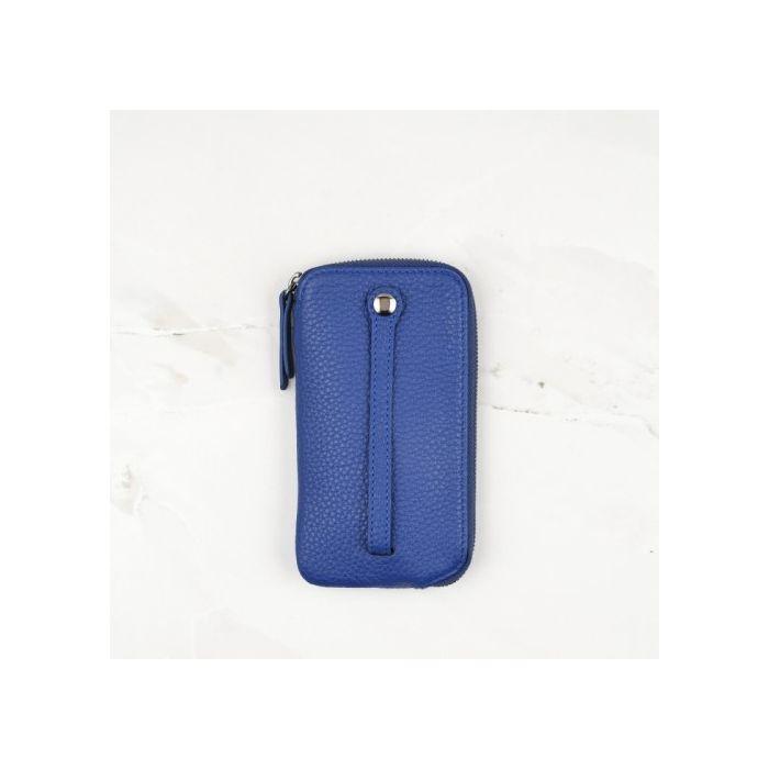 Zipper Key Pouch
