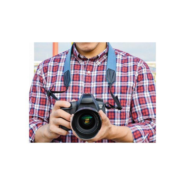 Larsen Camera Strap