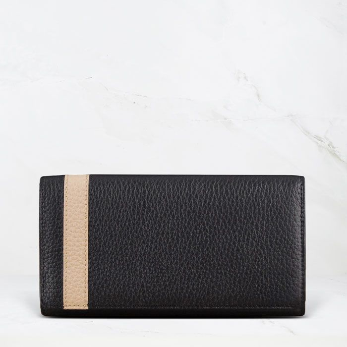 Belt Holster Case with Accent Stripe
