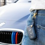 Accessorize Your Car Key in Style